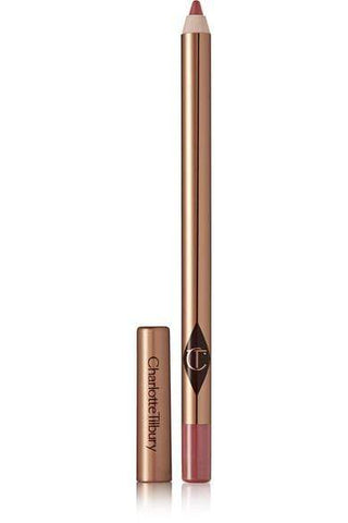 Charlotte Tilbury Lip Cheat Lip Liner - Pillow Talk, lip liner, London Loves Beauty