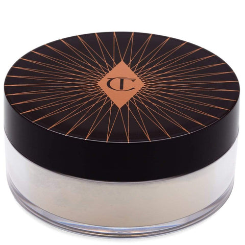 Charlotte Tilbury Genius Loose Powder - 2 Fair/Medium, Powder, London Loves Beauty
