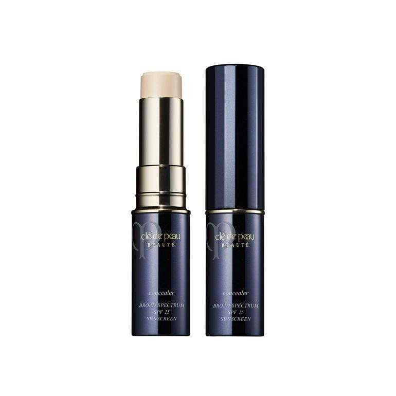 Clè De Peau Beautè Concealer SPF 25 - Ivory, Concealer, London Loves Beauty