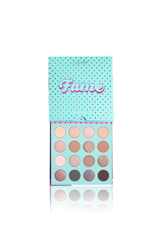 Colourpop eyeshadow palette Colourpop Fame Pressed Powder Shadow Palette