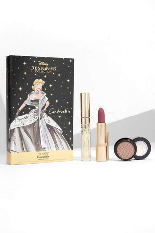 Colourpop Disney Designer Collection - Cinderella Set - Limited Edition, Gift Sets, London Loves Beauty