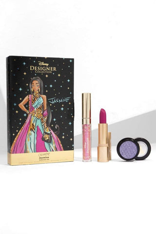 Colourpop Gift Sets Colourpop Disney Designer Collection - Jasmine Set - Limited Edition