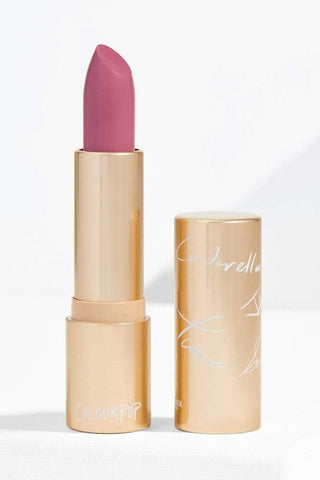 Colourpop Lipstick Colourpop Disney Collection Crème Lux Lipstick - Cinderella - Limited Edition, 0.12oz