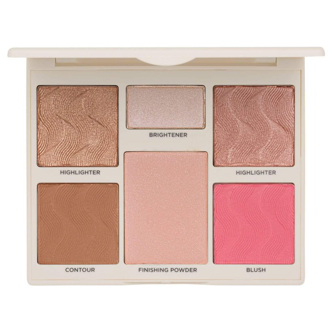 cover fx Face Palette COVER FX Perfector Face Palette - Light/Medium