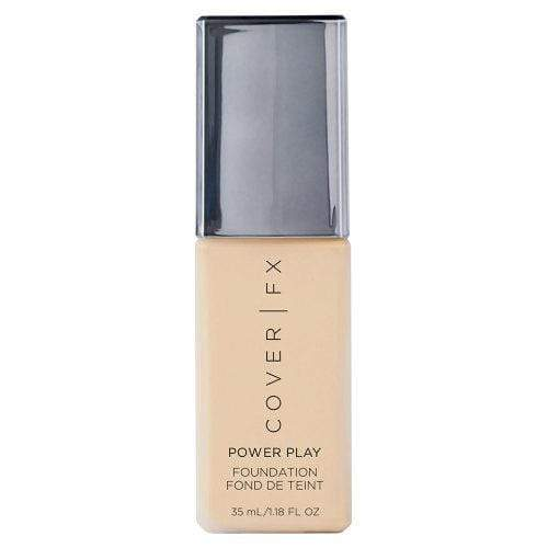 Cover FX Power Play foundation - G30 (30ml | 1.0 fl. oz), foundation, London Loves Beauty