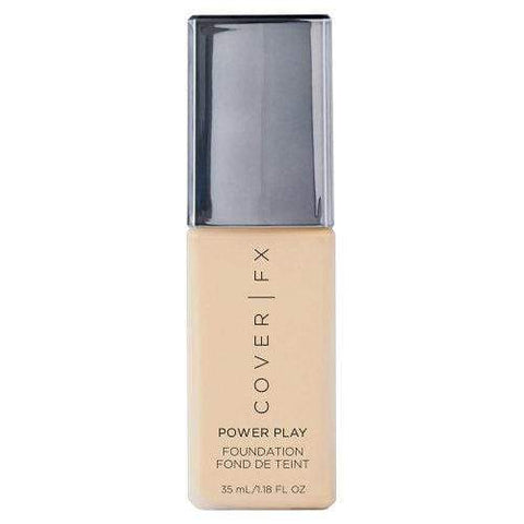 cover fx foundation Cover FX Power Play foundation - G30 (30ml | 1.0 fl. oz)