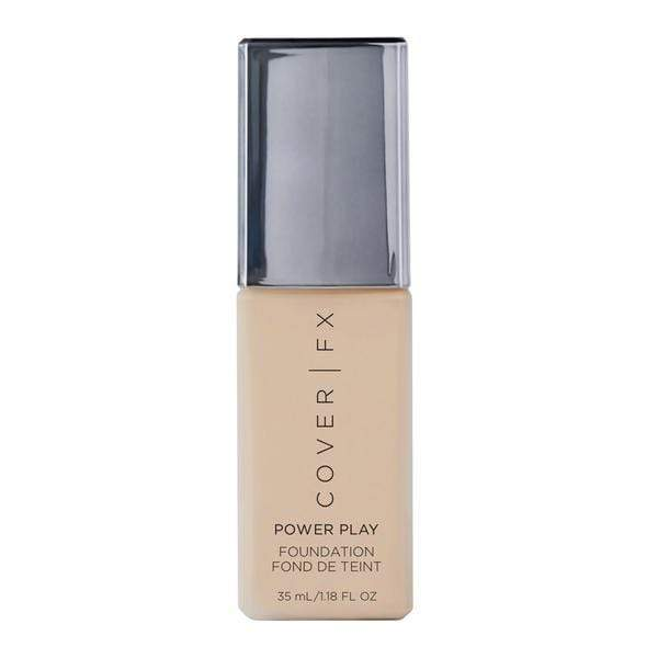 Cover FX Power Play foundation - N25 (30ml | 1.0 fl. oz), foundation, London Loves Beauty