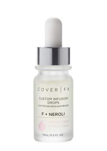 cover fx Primer Cover Fx Custom Infusion Drops: Hydration