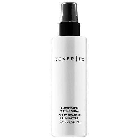 cover fx Setting Spray COVER FX Illuminating Setting Spray