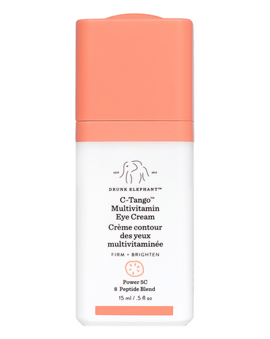 DRUNK ELEPHANT C-Tango™ Multivitamin Eye Cream, 15ml