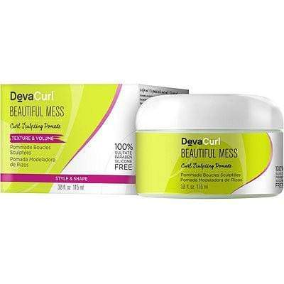 DevaCurl Hair Care DevaCurl Beautiful Mess Curl Sculpting Pomade