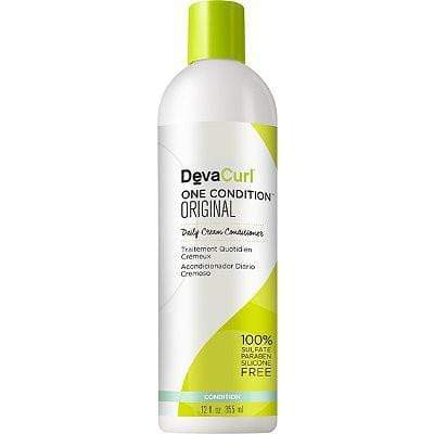 DevaCurl Hair Care DevaCurl One Condition Original Daily Cream Conditioner (12.oz)