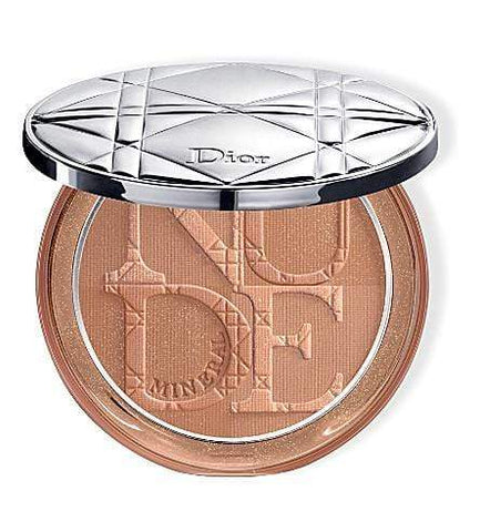 Dior Diorskin Mineral Nude Bronze bronzing powder - Soft sundown, bronzer, London Loves Beauty