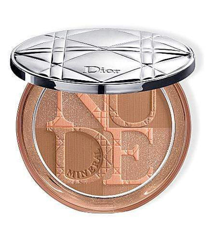 Dior Diorskin Mineral Nude Bronze bronzing powder - Warm sunlight, bronzer, London Loves Beauty