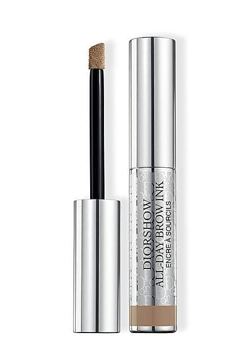 Dior Diorshow All-Day Brow Ink - 011 Light, eyebrow tint, London Loves Beauty
