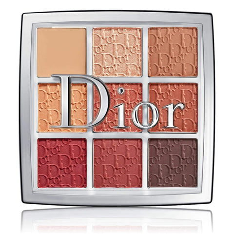 DIOR Backstage Eyeshadow Palette - Amber Neutrals, Eyeshadow, London Loves Beauty