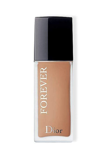 Dior Forever Foundation Matte - 4.5N Neutral, foundation, London Loves Beauty