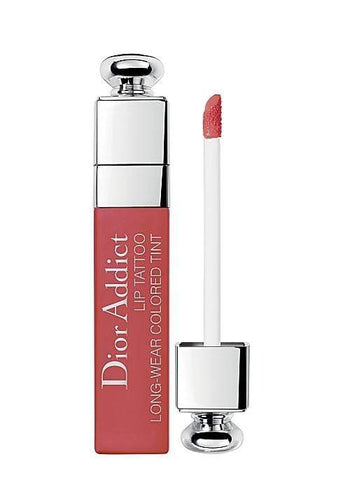 Dior Addict Lip Tattoo - 541 Natural Sienna, lip tint, London Loves Beauty