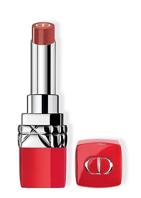 Dior Rouge Dior Ultra Care - 808 Caress, Lipstick, London Loves Beauty