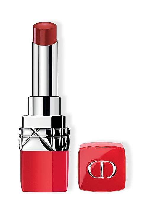 Dior Rouge Dior Ultra Rouge Ultra Pigmented Hydra Lipstick - 641 Ultra Spice, Lipstick, London Loves Beauty