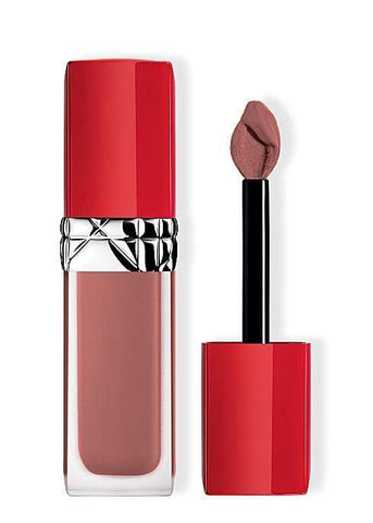 Dior Rouge Dior Ultra Care Liquid - 639 Wonder, liquid lipstick, London Loves Beauty