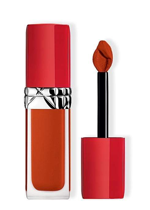 Dior liquid lipstick Dior Rouge Dior Ultra Care Liquid - 707 Bliss