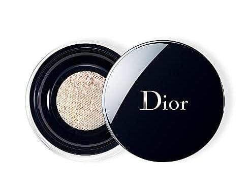 Dior Diorskin Forever & Ever Control Loose Powder, Loose powder, London Loves Beauty