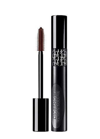 Dior Diorshow Pump 'n' Volume HD Mascara - 695 Brown Pump, Mascara, London Loves Beauty