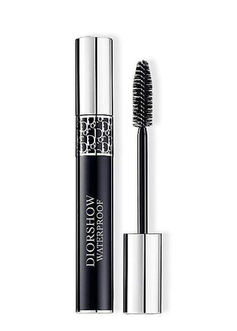 Dior Diorshow Waterproof Mascara - 090 Catwalk Black, Mascara, London Loves Beauty