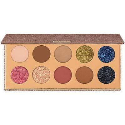 Dose Of Colors Eyeshadow Dose Of Colors Desi x Katy Eyeshadow Palette Friendcation