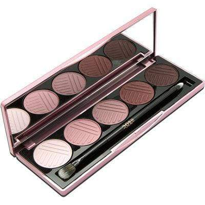 Dose Of Colors eyeshadow palette DOSE OF COLORS Marvelous Mauves Eyeshadow Palette