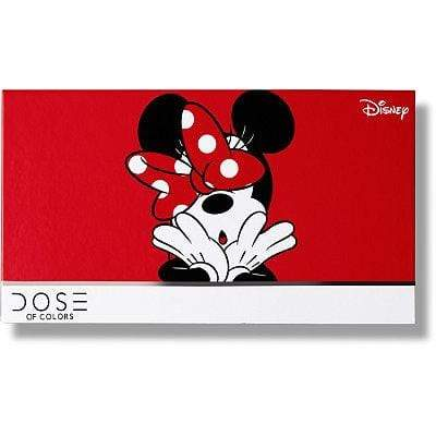 Dose Of Colors eyeshadow palette DOSE OF COLORS Minnie Eyeshadow Palette