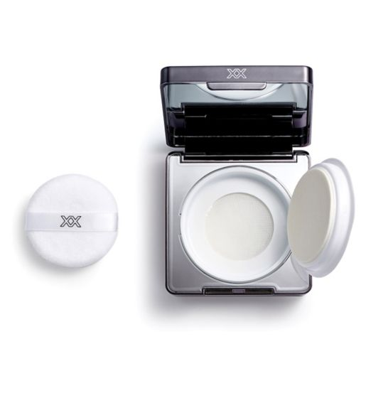XX Revolution Quick FiXX Loose Setting Powder Translucent, Setting Powder, London Loves Beauty