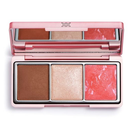 XX Revolution CompleXXion Face Palette, Face Palette, London Loves Beauty
