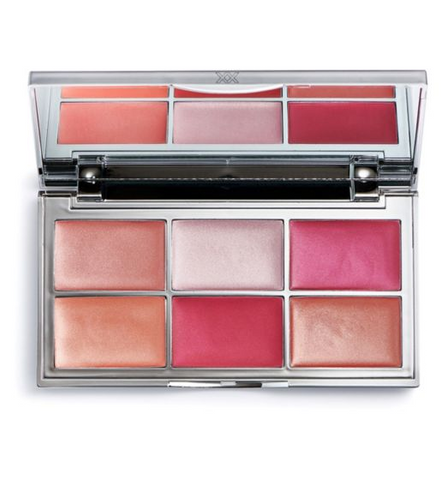 XX Revolution XXtasy Blusher Palette, blush palette, London Loves Beauty