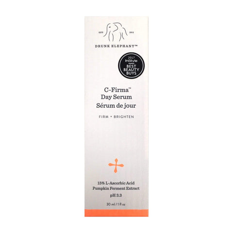 DRUNK ELEPHANT C-Firma Day Serum 30mL, Face Serum, London Loves Beauty