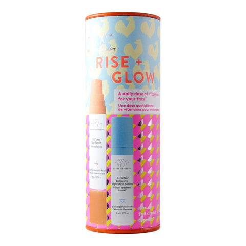 DRUNK ELEPHANT Rise + Glow™ Duo, Gift Sets, London Loves Beauty