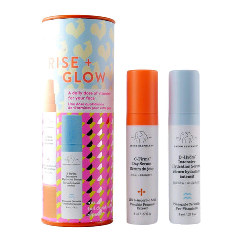 Drunk Elephant Gift Sets DRUNK ELEPHANT Rise + Glow™ Duo