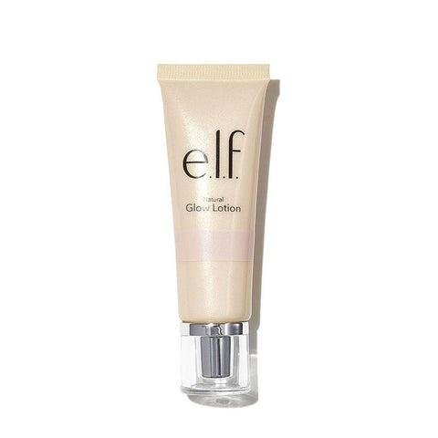 E.L.F. Beautifully Bare Natural Glow Lotion 25ml, Moisturizer, London Loves Beauty