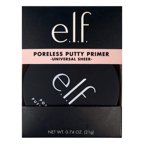 E.L.F. COSMETICS Poreless Putty Primer, Primer, London Loves Beauty
