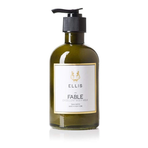 ELLIS BROOKLYN Fable Excellent Body Milk 8 oz/ 236 mL, Body Milk, London Loves Beauty