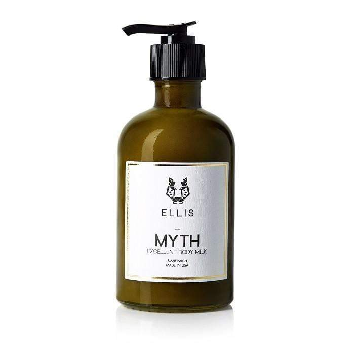 Ellis Brooklyn Body Milk ELLIS BROOKLYN Myth Excellent Body Milk 8 oz/ 236 mL
