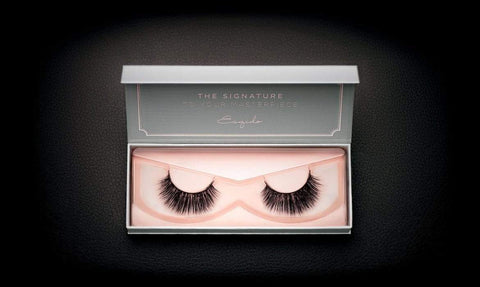Esqido False eyelashes Esqido Lashes-Amp It Up