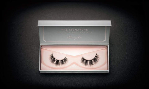 Esqido False eyelashes Esqido Lashes-Stephanie
