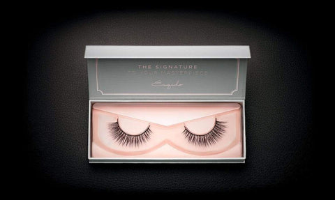 Esqido False eyelashes Esqido Lashes-Unforgettable