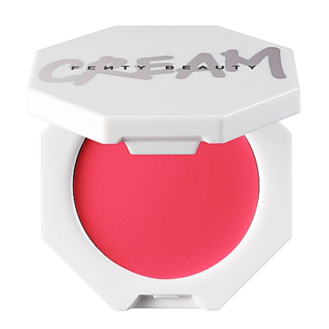 Fenty Beauty Cheeks Out Freestyle Cream Blush - Strawberry Drip, Blush, London Loves Beauty
