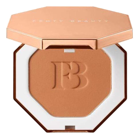 Fenty Beauty Sun Stalk'r Instant Warmth Bronzer - Bajan Gyal, bronzer, London Loves Beauty