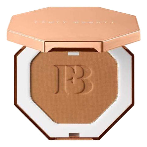 Fenty Beauty Sun Stalk'r Instant Warmth Bronzer - Caramel Cutie, bronzer, London Loves Beauty