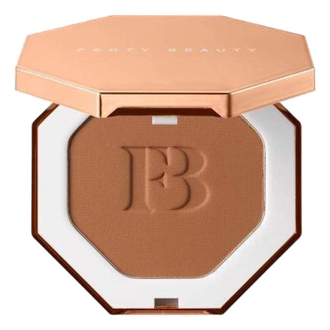 Fenty Beauty Sun Stalk'r Instant Warmth Bronzer - Coco Naughty, bronzer, London Loves Beauty