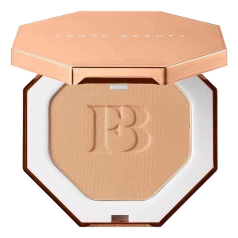 Fenty Beauty Sun Stalk'r Instant Warmth Bronzer - Inda Sun, bronzer, London Loves Beauty